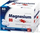 Magnesium B6 60 tabletek