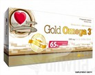 Olimp Gold Omega 3 - 1000 mg 60 kapsułek
