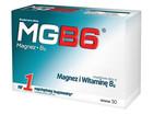 MgB6 Aflofarm 50 tabletek