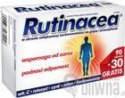 Rutinacea complete 90 tabletek + 30 tabletek
