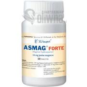 Asmag Forte 50 tabletek